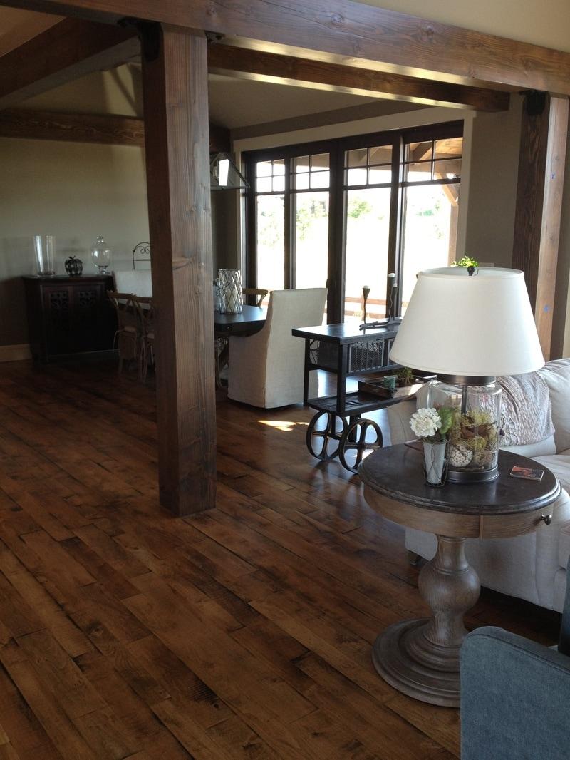 Siena Wood Floors - Home