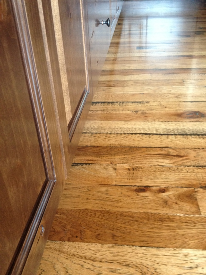 Wood Floors FAQ